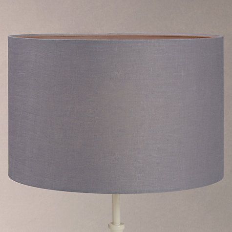 Buy John Lewis Samantha Drum Shade Online at johnlewis.com