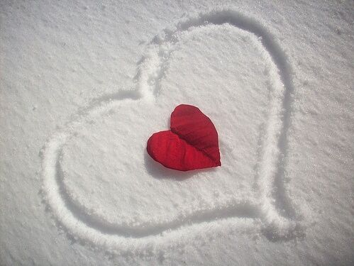 corazon frio