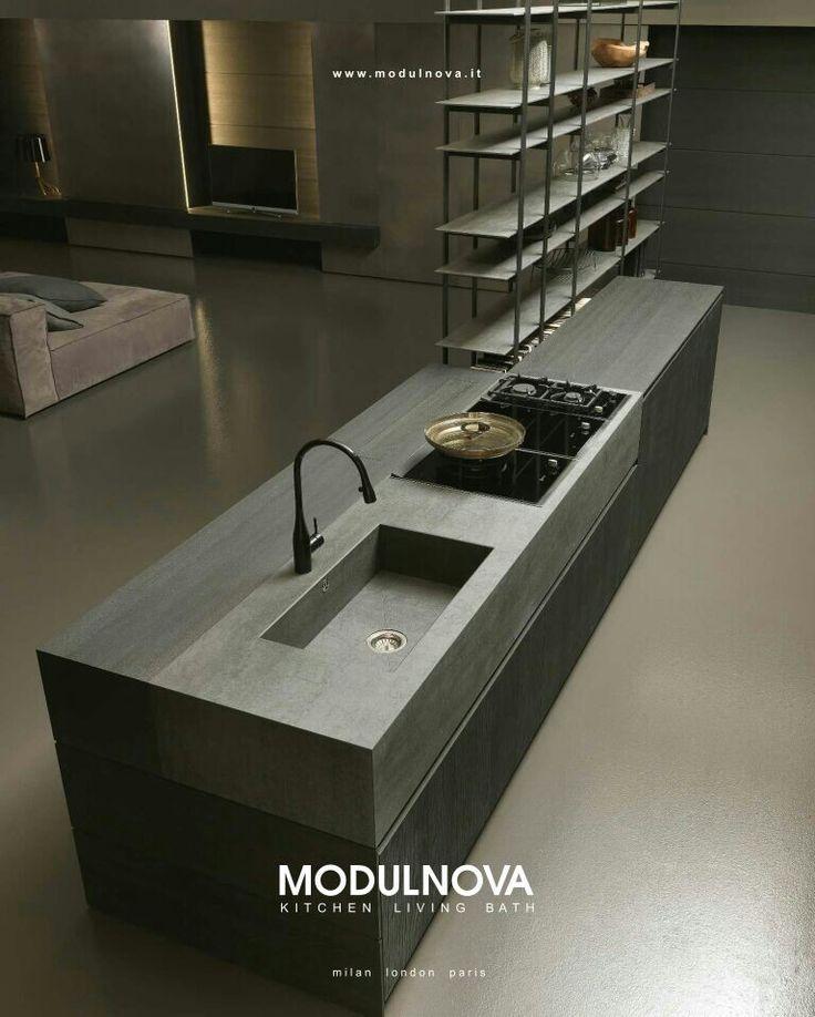 Travail Kitchen: 17 Best Images About MODULNOVA On Pinterest