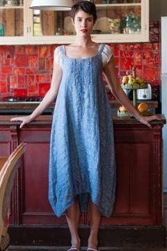 lazybones Nina Dress - Womens Long Dresses - Birdsnest Fashion Clothing