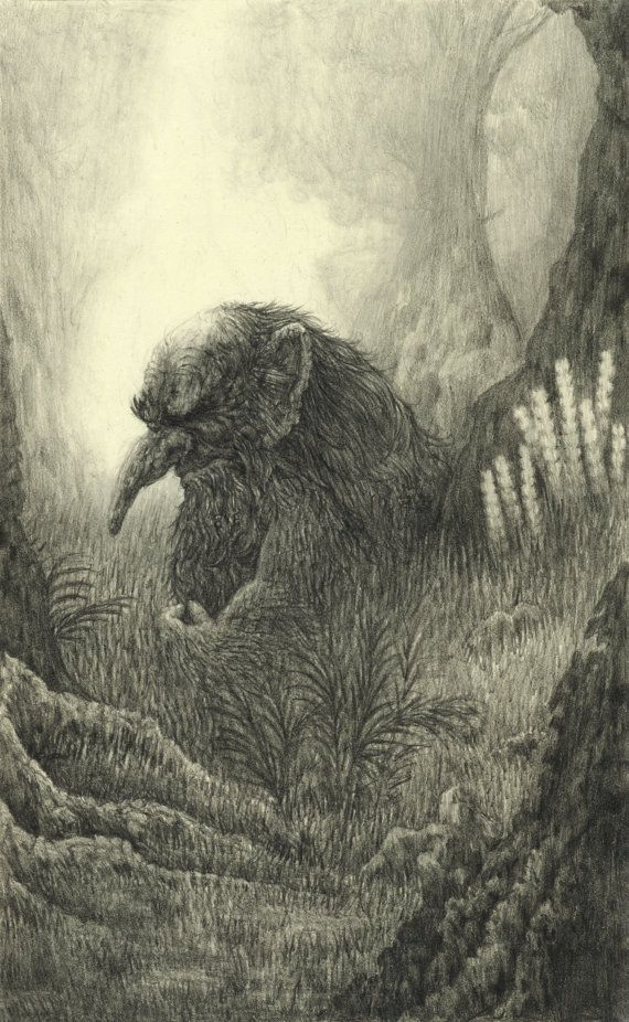 Original trolls that appear in countless tales of Norse mythology seem to be descended from the Jotun. Description from pinterest.com. I searched for this on bing.com/images