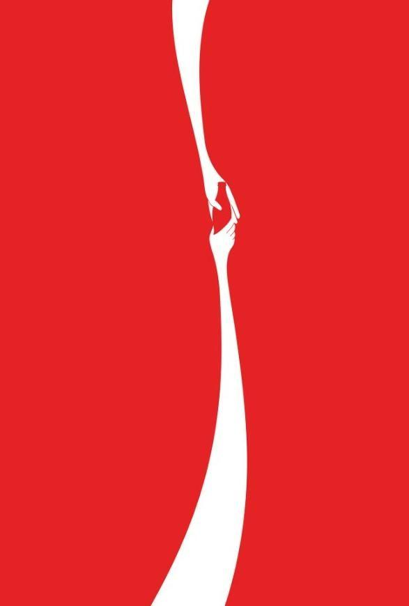 Coke hands, 2012년 칸 국제 광고제 아웃도어 그랑프리