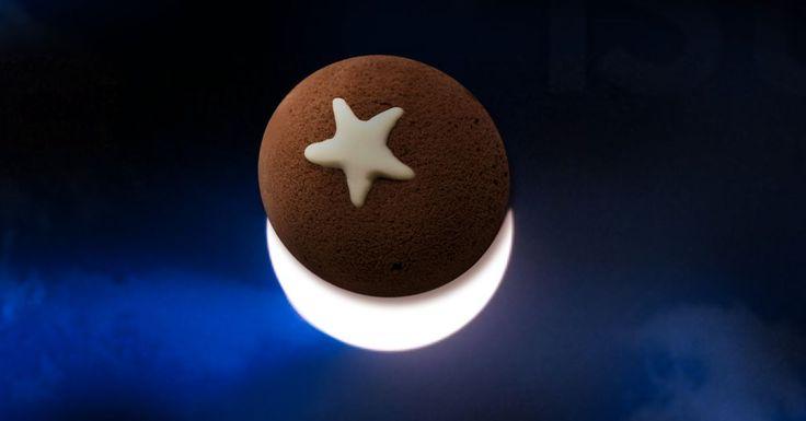 Pan di stelle Eclissi