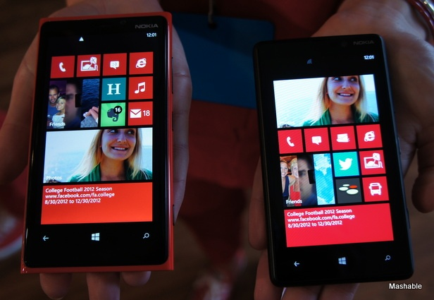 Nokia Lumia 920 & 900 launch | 5 Sept 2012 | Is it Time to Adopt Windows Phone?