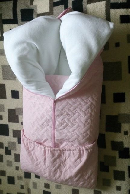 Дорогие мастерицы! Предлагаю подробный мастер-класс для будущих мам: инструкции по пошиву универсального конверта на выписку из роддома, который будет служить вам ещё долго и после в качестве одеяльца или спальника для новорожденного. Выкройка этого одеяла-трансформера с указанием последовательности работы широко представлена в рунете на многочисленных форумах, но хорошего мастер-класса для тех,…