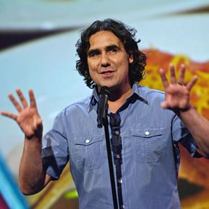 Micky Flanagan - some classic stand up routines :-)