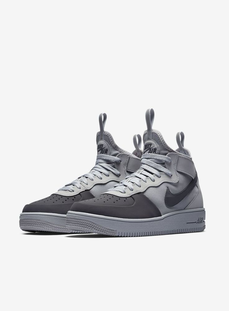 Nike Air Ultra Force Mid sneaker nike  😍#  😍 aprenda como comprar tenis re…