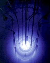 Fission, fusion og transuraner