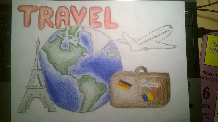 My sketch #1