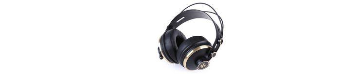 Le ISK HD9999 est un casque de musique pour studios. Il se branche facilement aux équipements audio professionnels et amateurs et ne coûte pas cher.