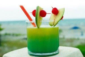 полезные напитки для детей