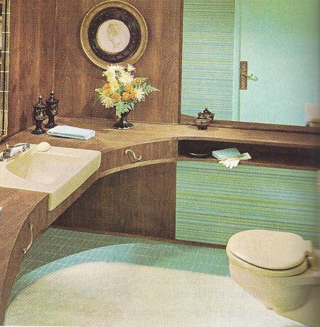 Vintage Home Decorating 1960s Furniture 60s Home Vibes