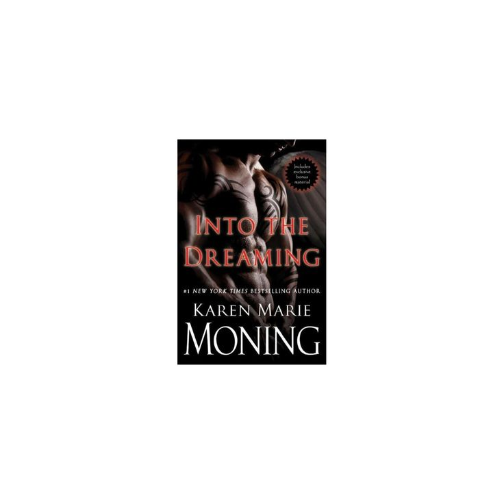 Into the Dreaming (Hardcover) (Karen Marie Moning)