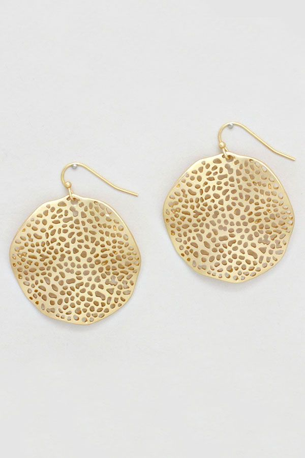 Lea Earrings | Women's Clothes, Casual Dresses, Fashion Earrings & Accessories | Emma Stine Limited