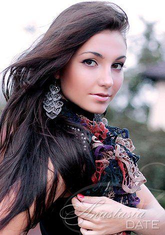 Absolutnie wspaniałe kobiety: Natalia, pani, rosyjski egzotyczne