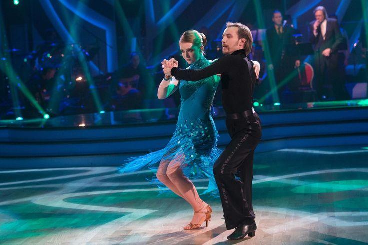 Taneční páry: Marie Doležalová & Marek Zelinka — StarDance VII — Česká televize