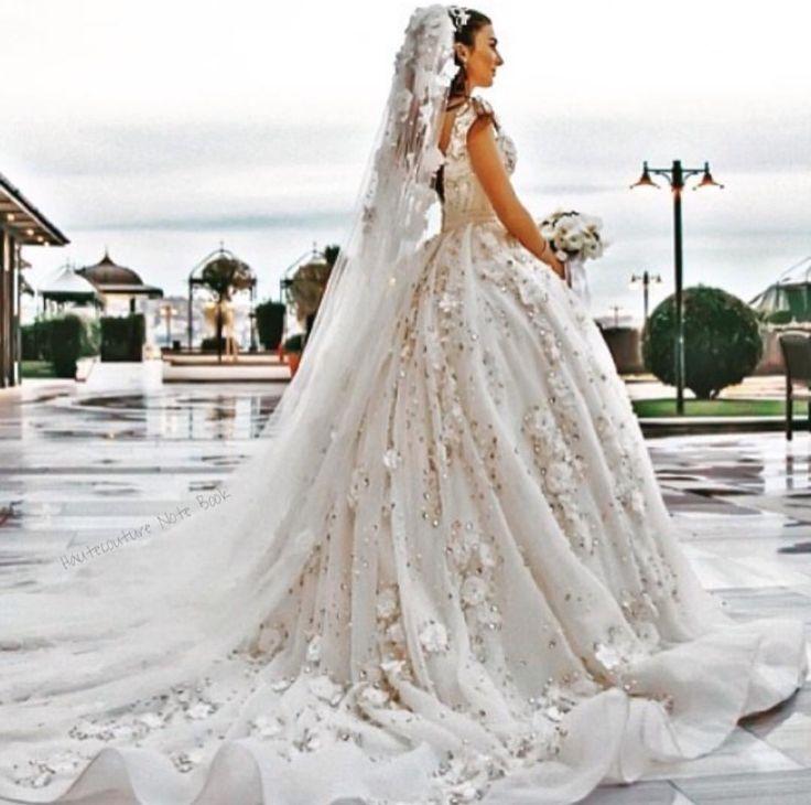 Best Wedding Gown Images On Pinterest Wedding Dressses