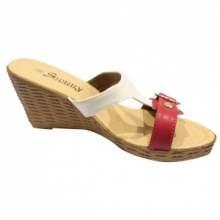Sandales femme par lot de 24