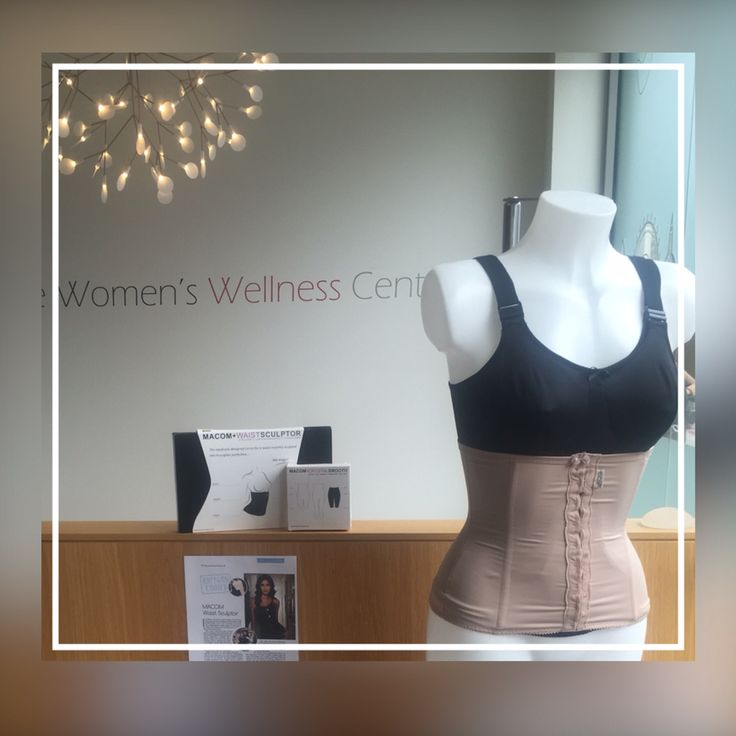 Open day event Women's Wellness Centre yesterday. MACOM pregnancy and postnatal garments are available at this unique health centre in Chelsea, London