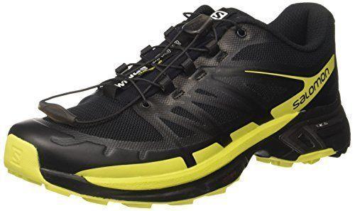 Salomon Men's Wings Pro 2 Climbing Shoes #climbingshoes