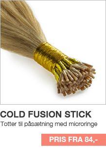 Hair Extensions - Billige Hair Extensions i ægte REMY hår