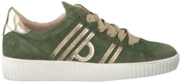 Groene Mjus Sneakers 685127