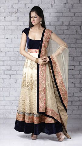 Anarkali If you like this Like Our Page :https://www.facebook.com/bhartis.tailor Website : http://www.bhartistailors.com/ Email : arvin@bhartistailors.com