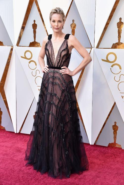 Oscar Ödül Töreninde Kim Ne Giydi?,