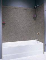 swanstone bathtub wall surrounds