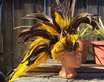 Danza tahitiana traje casco solo ori o otea por islandcostumes