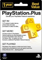 Get 1 Year PlayStation Plus Membership Prepaid Card UK at Just $ 59.99 - PlayStation's premium game membership supplies you with an instant collection of blockbuster games. http://www.pcgamesupply.com/buy/1-Year-PlayStation-Plus-Membership-Prepaid-Card-UK/