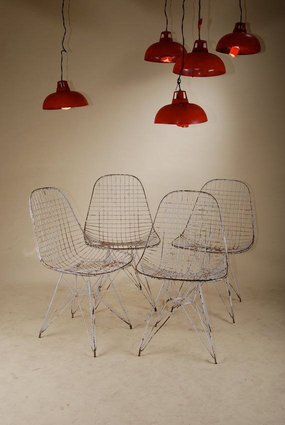 17 best images about charles ray eames on pinterest for Pop furniture eames
