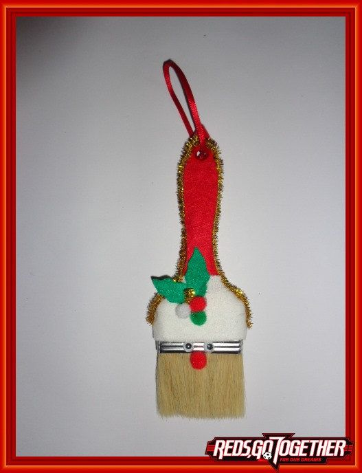Brush Noel by techirshop on Etsy