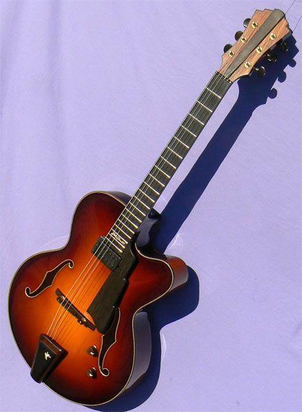 2011 eastman ar 880 john pisano model archtop guitars pinterest models. Black Bedroom Furniture Sets. Home Design Ideas