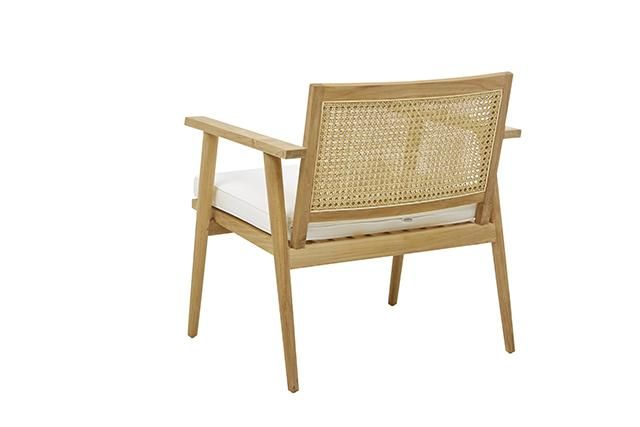 GlobeWest - Anja Occasional Chair