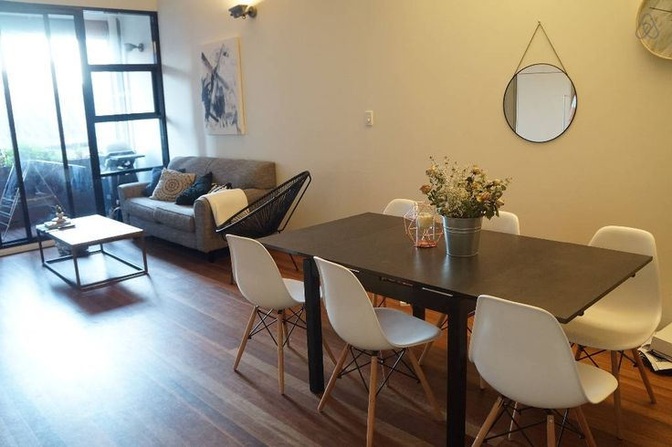 Check out this awesome listing on Airbnb: Chic apartment in heart of sydney - Apartments for Rent in Surry Hills