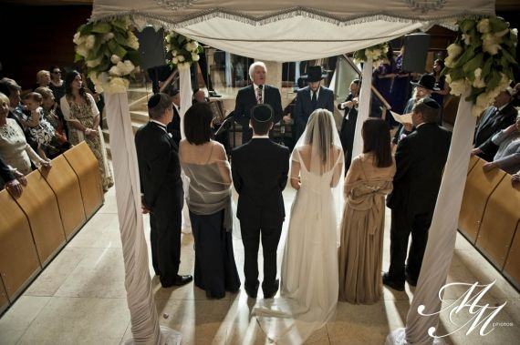 Nicole and Gavin, Sydney Australia, Ceremony Central Synagogue, Wedding Reception Venue The Ivy (Sydney). Copyright: