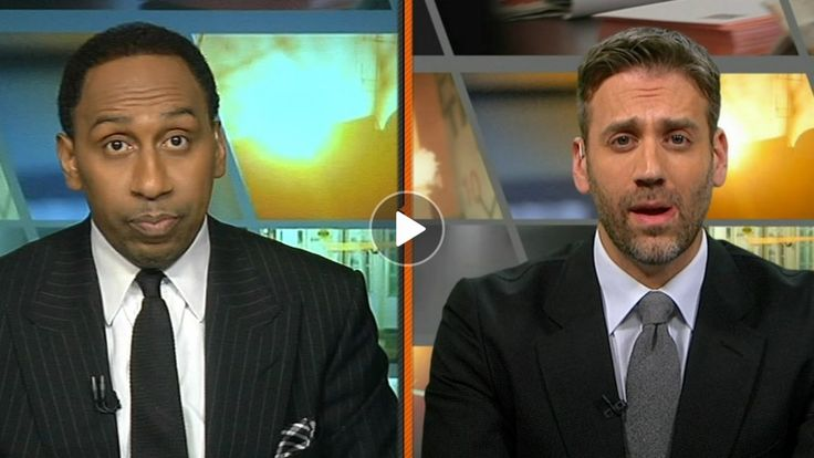 Max Kellerman thinks the Patriots undermined the efforts of the Cardinals when they claimed Michael Floyd.