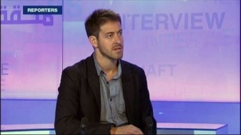 FARC 'to release' FRANCE 24 journalist Romeo Langlois: Romeo Langloi