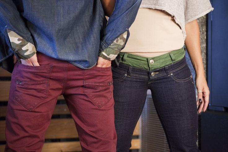 EDWARD Jeans a.w.2013.14