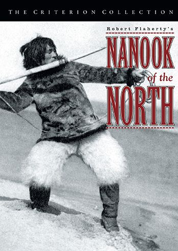 33 Nanook of the North (1922) - The Criterion Collection
