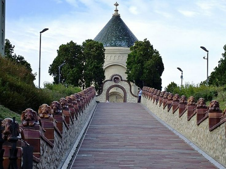 Pécs : Capitale européenne de la culture en 2010 | Pécs, Hongrie