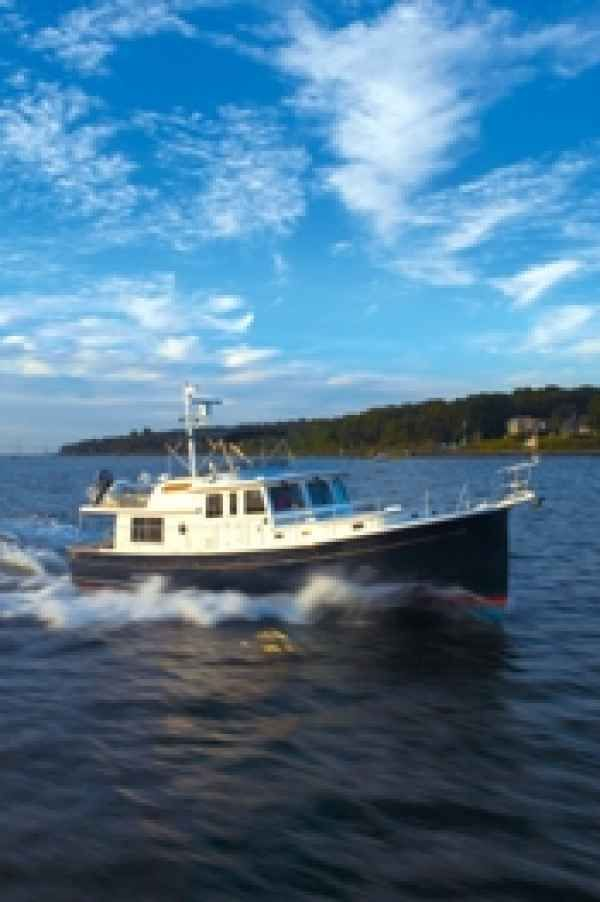 45 Best Boat Trawler Images On Pinterest Boats Motor