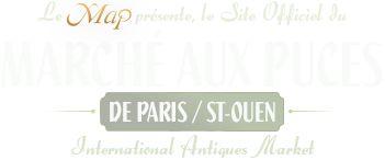 Memento brocante vintage - Marché Vernaison - Marché aux Puces de Saint-Ouen - Les Marchands