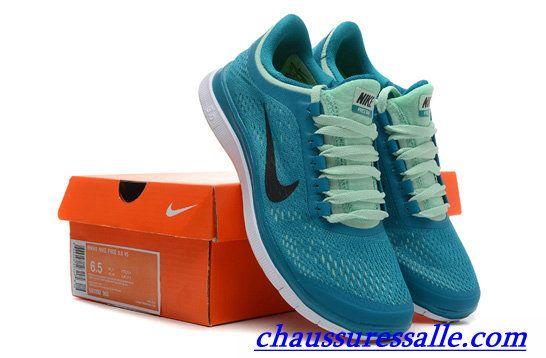 Vendre Pas Cher Chaussures Nike Free 3.0V5 Femme F0015 En Ligne.