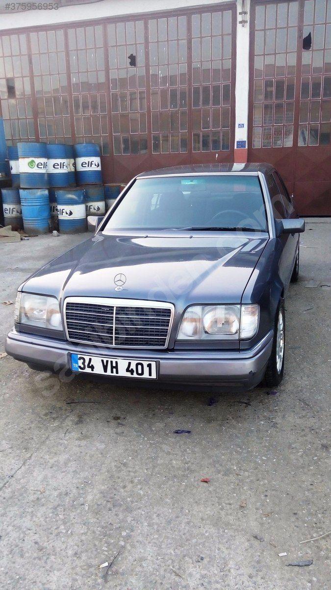 Mercedes - Benz E E 200 200 1995 Model 36.000 TL Sahibinden satılık ikinci el Füme renk - 375956953