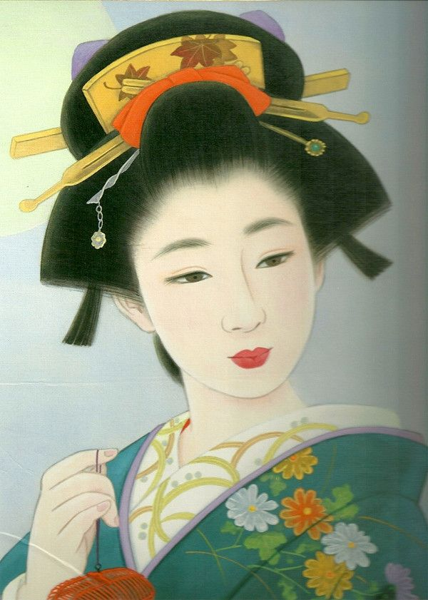 Japonism and Woodblock Printing in Photoshop