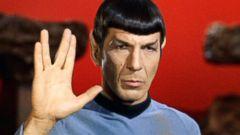 Leonard Nimoy: 'Star Trek' Star Dead at 83 - ABC News