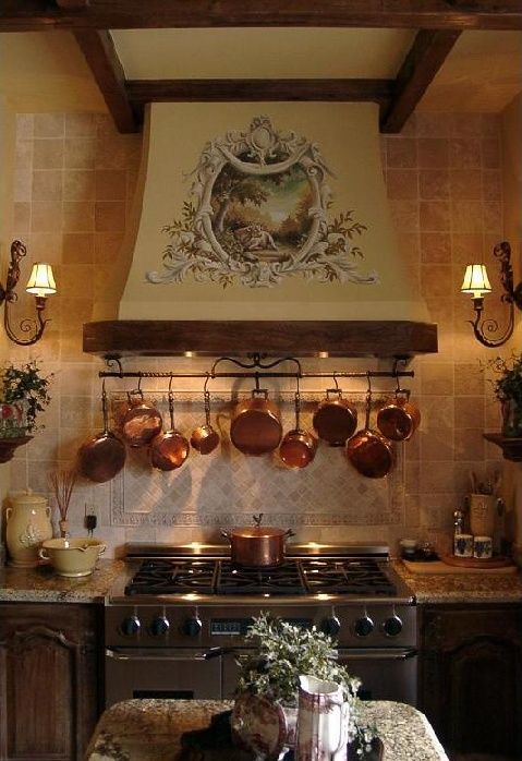 Dream Country Kitchen 66 best french country kitchens images on pinterest | dream