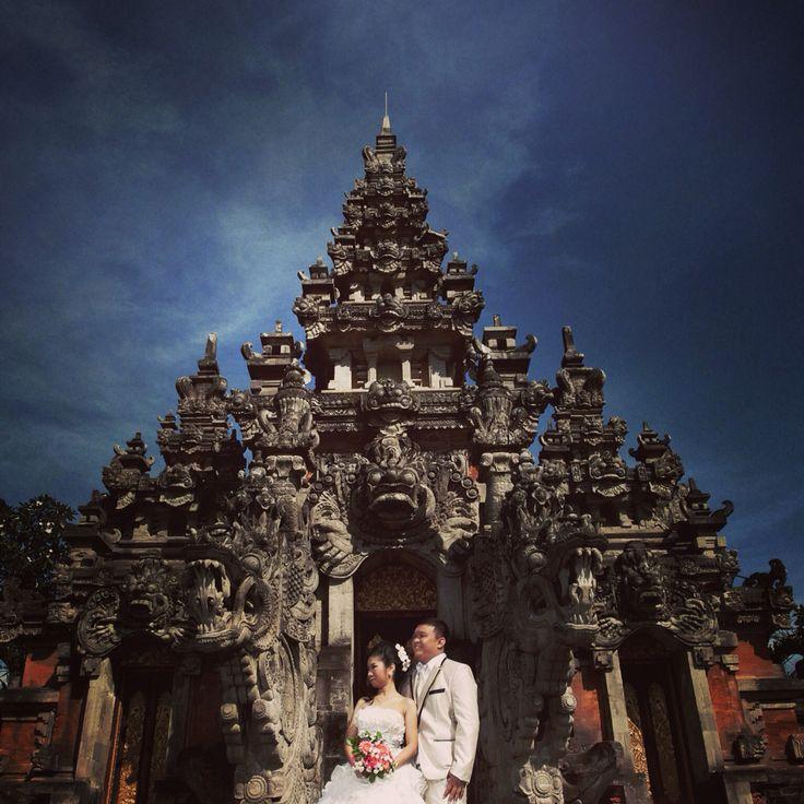 The Pre Wedding photoshoot by Focusline Photography based Bali Island